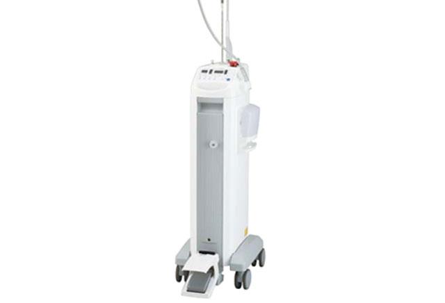 エール歯科クリニックの最新のレーザー治療